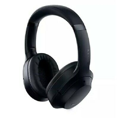 NEW Razer Opus Active Noise Cancellation Wireless THX-Certified Over-Ear Headset