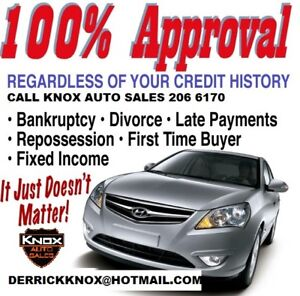 100% APPROVAL AUTO LOANS