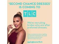 EXCITING NEW TV SERIES FOR TLC - LOOKING FOR BRIDES-TO-BE!