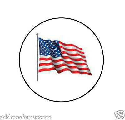 Personalized USA Flag 1