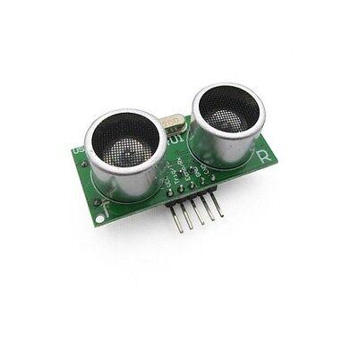 1x Us-100 Ultrasonic Sensor Module Temperature Compensation Distance Measuring