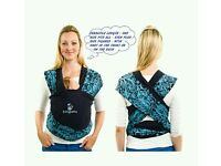 Baby carrier baby wrap baby sling premium quality