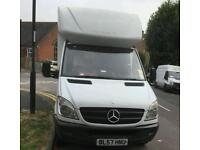 Luton Van with tail lift for sale