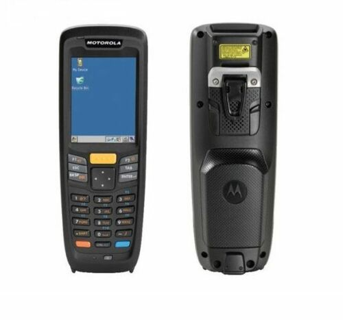 Motorola Mc2100 Handheld Computer Bar Code Scanner PSU Cable Charging USB