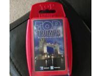Top trumps - London