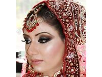 Professional Makeup Hair and Henna Artist