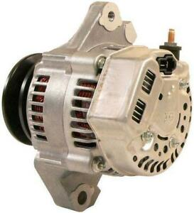 John Deere UTV Alternator GATOR TH 6×4 KHI 19HP Gas Utlity Vehicle NEW