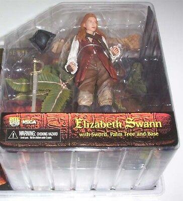 Elizabeth Swann - Fluch der Karibik  - Pirates  - Neca
