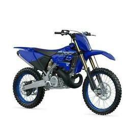 2021 Yamaha YZ250 - Low Rate Finance Available