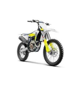 2021 Husqvarna FC250 / FC350 / FC450 - Low Rate Finance Available