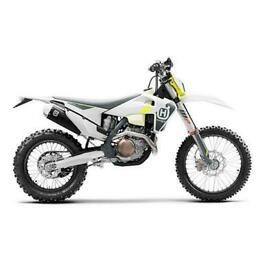 2022 Husqvarna FE501 - IN STOCK - Low Rate Finance Available