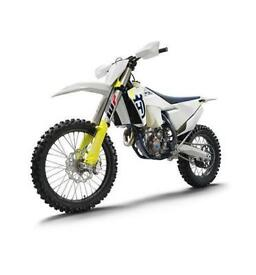 2019 HUSQVARNA FX350 | IN STOCK NOW | FINANCE AVAILABLE