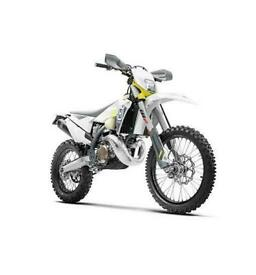 2022 Husqvarna TE300i - IN STOCK NOW - Low Rate Finance Available