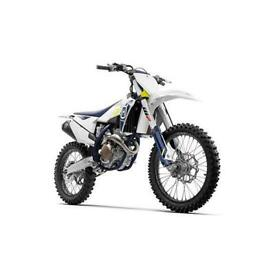 2022 Husqvarna FC350 - IN STOCK - Low Rate Finance Available