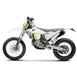 2022 Husqvarna FE450 - IN STOCK - Low Rate Finance Available