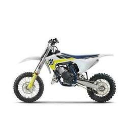 2021 Husqvarna TC65 - Low Rate Finance Available
