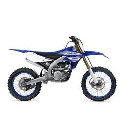 2019 YAMAHA YZ250F | IN STOCK NOW