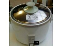Kenwood rice cooker #33737 £10