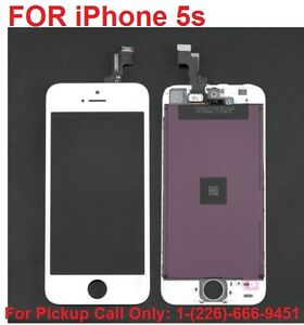 NEW iPhone 5s LCD Screen Display Digitizer Touch Panel Assembly