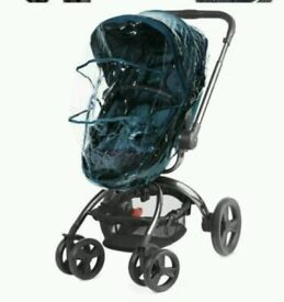 Baby bundle, mothercare orb travel system, maxi cosy infant carseat, baby carrier, baby walker
