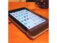 GOOGLE NEXUS 7 32GB TABLET 2 FOR £100!!