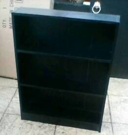 Black Bookcase Exeter