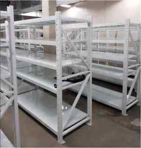 Shelving Warehouse/Garage/Office Shelves - FREE DELIVERY! Shelf