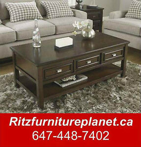 Ashley Quot Coffee Table Sale Quot Coffee Tables Mississauga