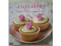 Cupcakes recipe book by Susannah Blake