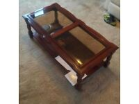 Coffee table price may be negotiable