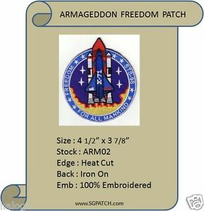 ARMAGEDDON-FREEDOM-STS-98-PATCH-ARM02
