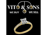 VITO & SONS SWINDON - NEW OR USED GOODS - BUY & SELL - CALL NOW.