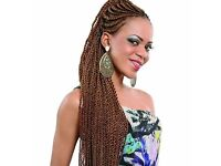 ANI'S HAIR & BEAUTY SALON, SPECIALISE IN AFRO, ASIANS, EUROPEANS, CARIBBEANS & CHILDREN HAIR