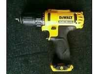 Dewalt 10.8v xr drill