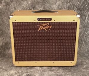 Wanted! Peavey Classic 112e External Cab