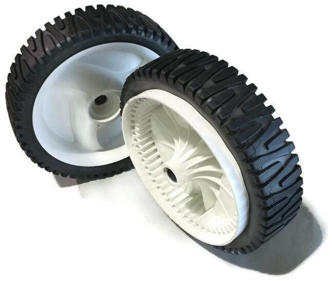 532403111 194231X427 Drive Wheels Set of 2 Self-Propelled