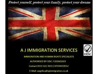 Immigration Advisor