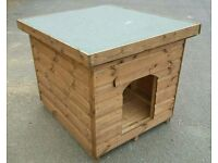 Dog kennel - new