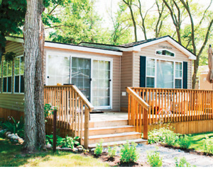 Muskoka Cottage ! Bonnie Lake Resort ! $109,900