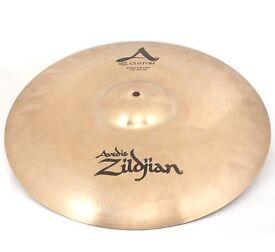 Zildjain A custom Fast Carsh