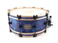 Spaun Maple Snare Drum