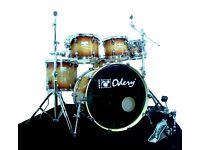 Odery Fluens Fusion Drum Kit