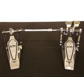 Pearl Double Bass Drum Pedals - P-2011W