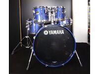 Yamaha Drum Kit - Stage Custom Advantage