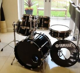 Yamaha Recording Custom Drum Kit - 2007
