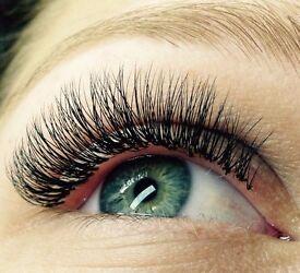 Eyelash Extentions , Russian lashes , LVL lashes , Makeup , Hair designer