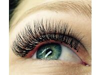 Eyelash Extentions , Russian lashes , LVL lashes , Makeup , Hair designer