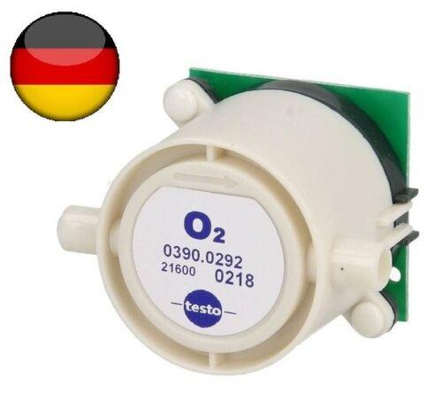 Genuine Testo O2 replacement sensor 0393 0005 (Testo 320 und Testo 320 basic)