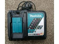 Makita 18v lxt charger