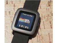 Smart watch - Pebble Time
